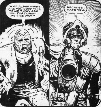 Strontium Dog Agency Files 03 Review