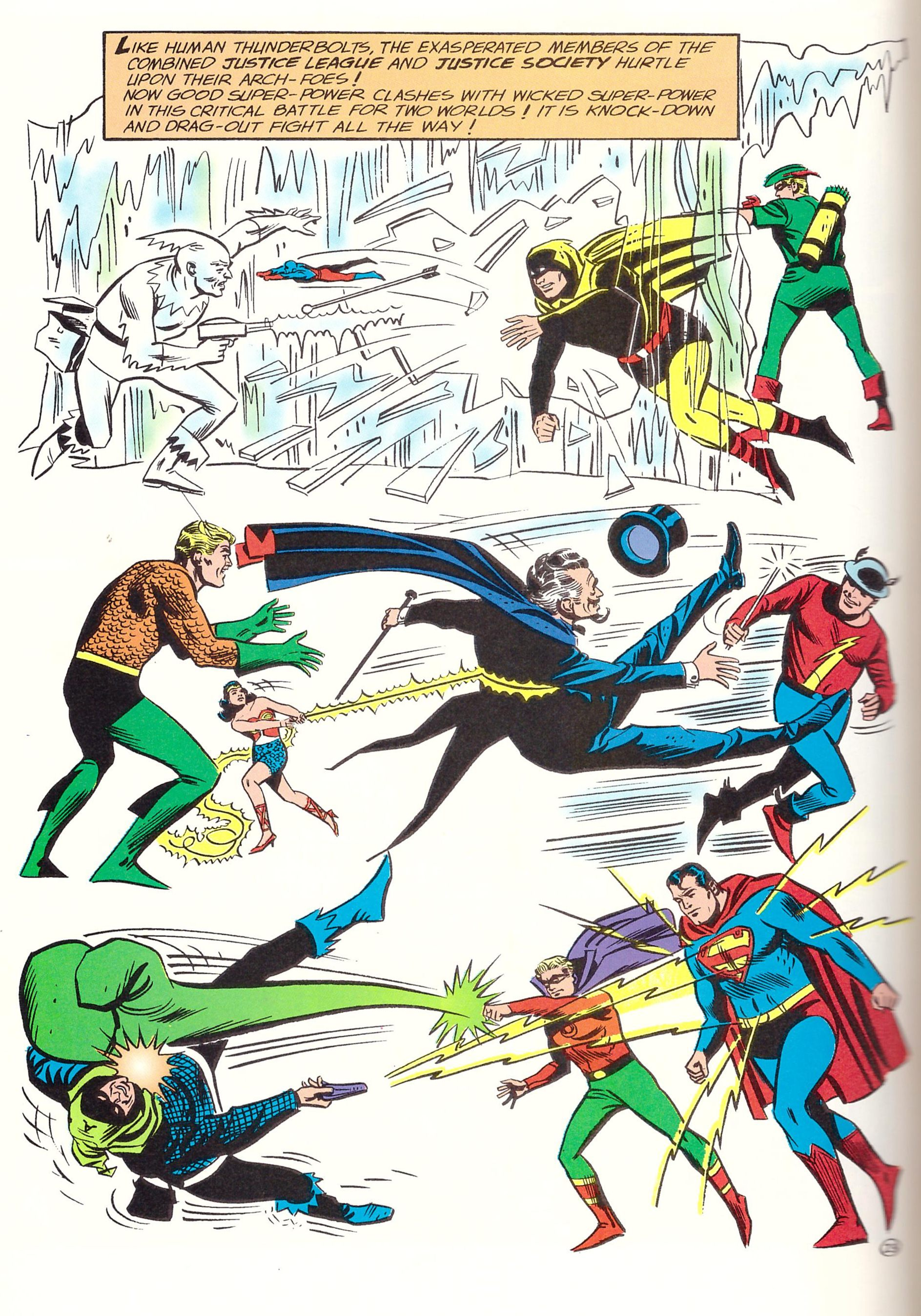 Justice League of America Omnibus 1 review