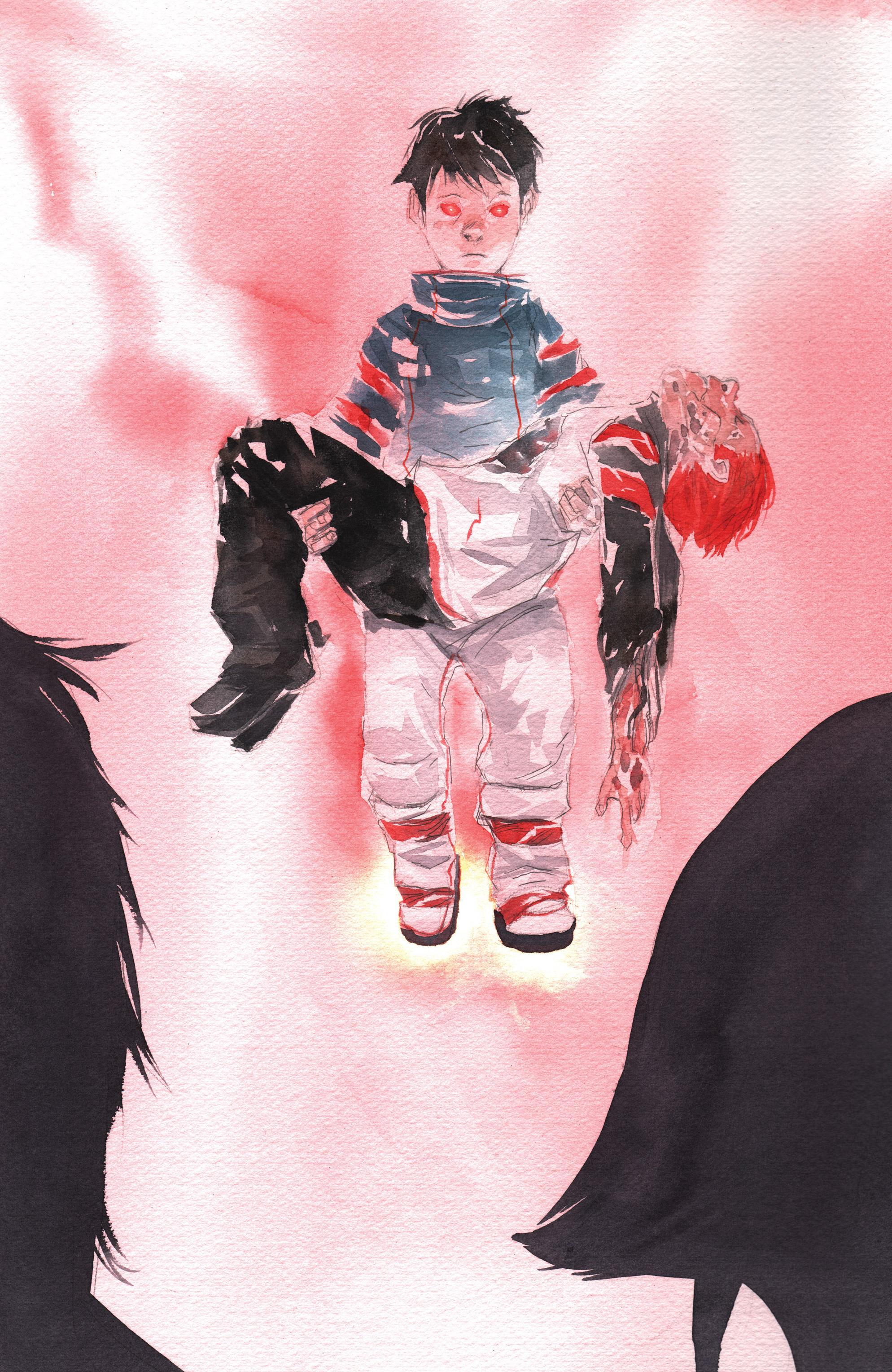 Descender Vol 4 Orbital Mechanics Review