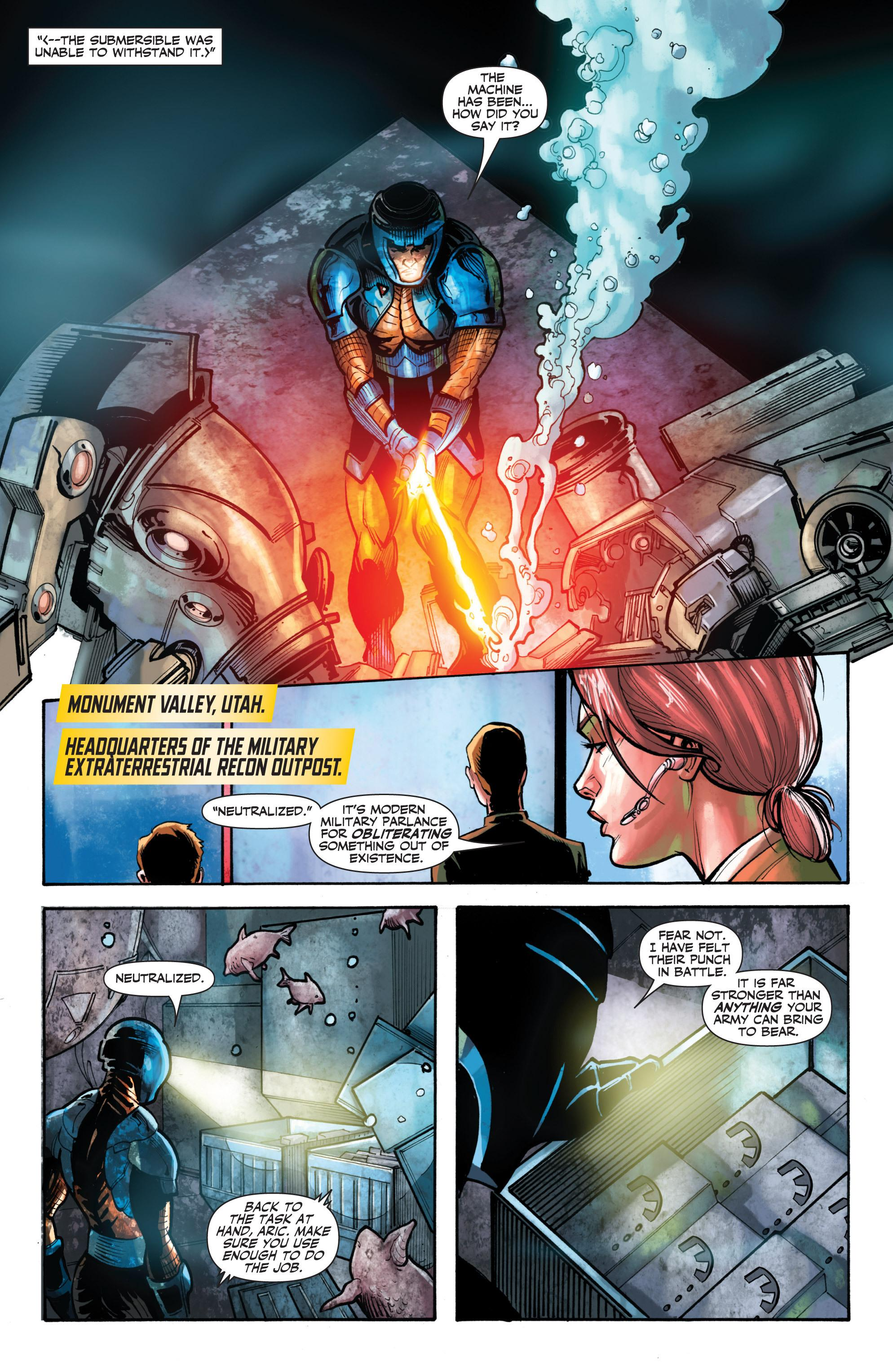 X-O Manowar Deluxe Edition 2 review