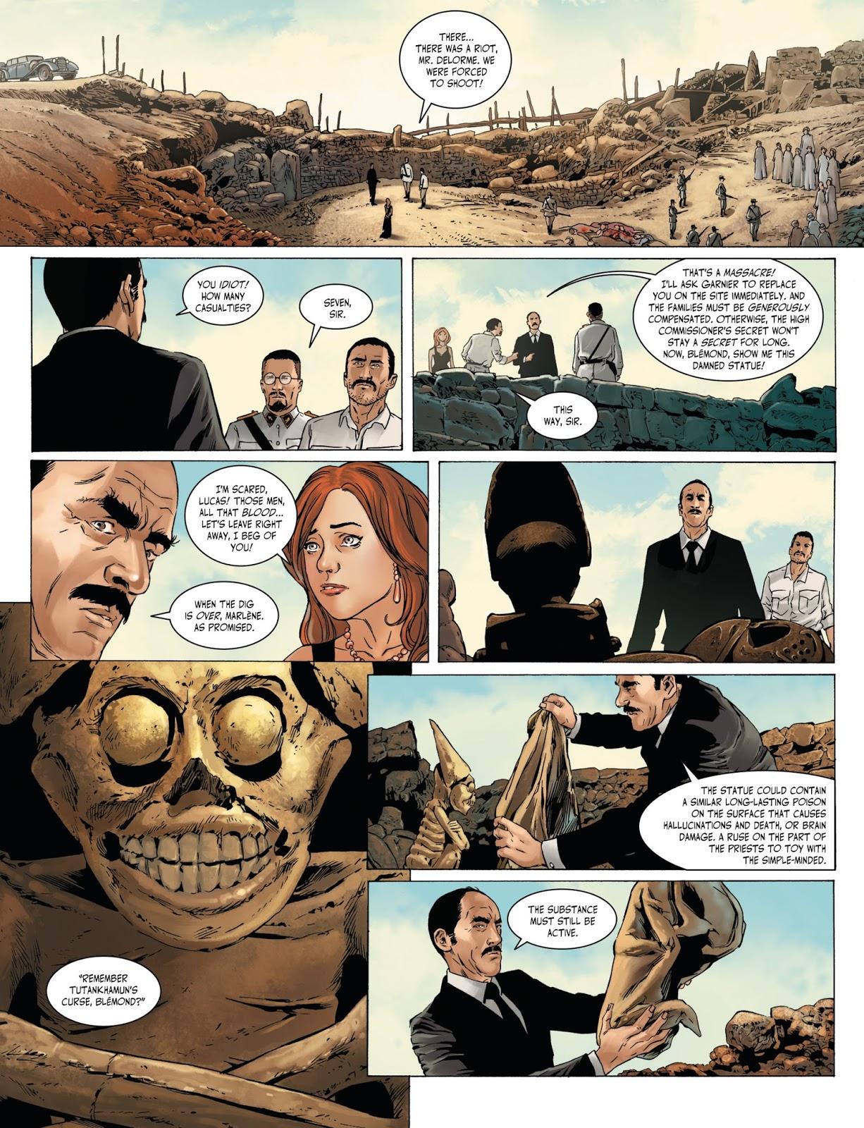 Sanctum Genesis review