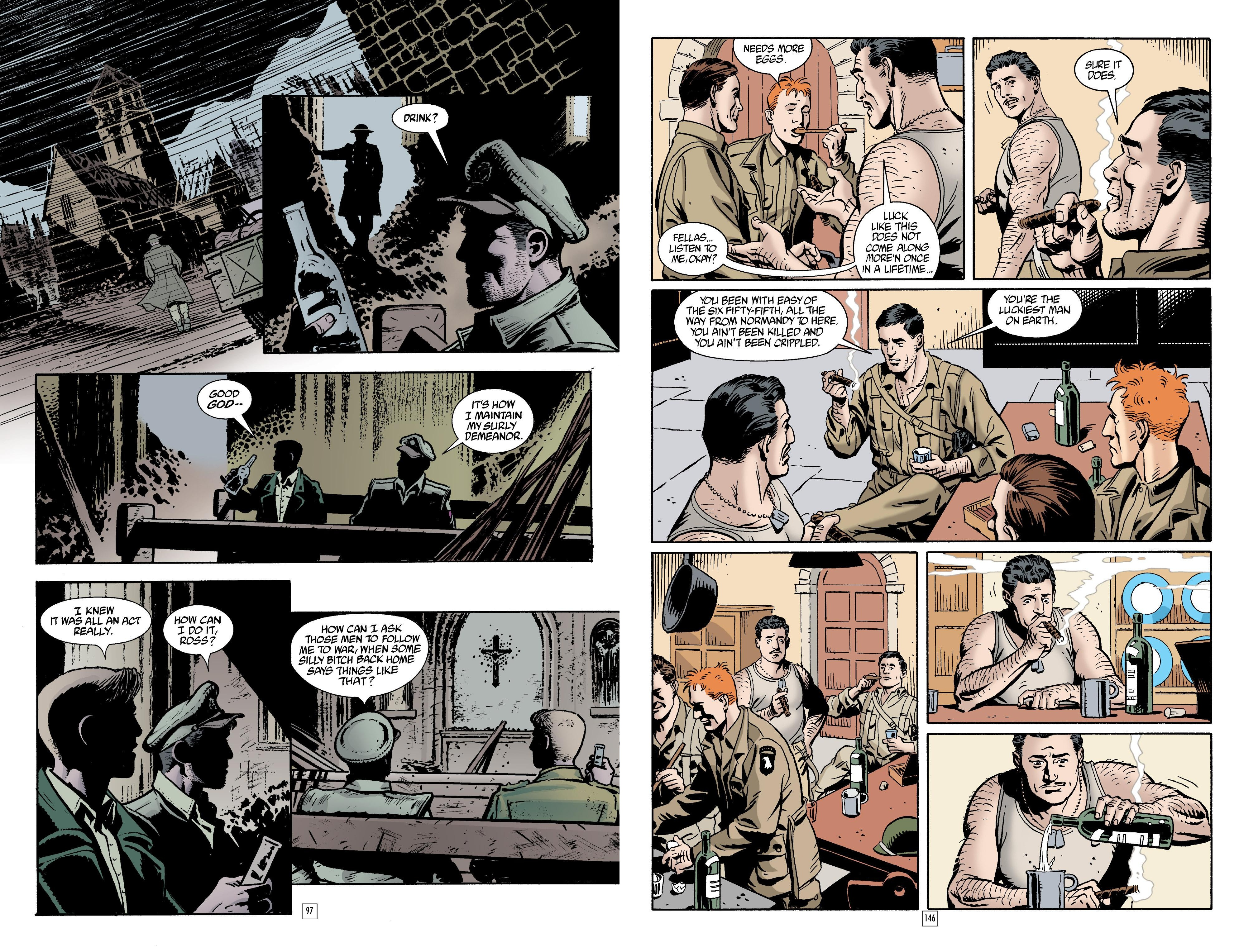 War Stories graphic novel vol 1 review