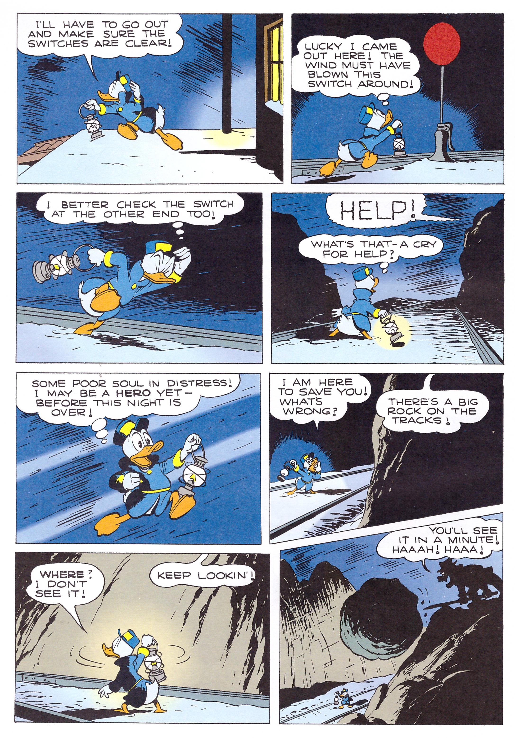 Walt Disney Comics & Stories by Carl Barks 25 review