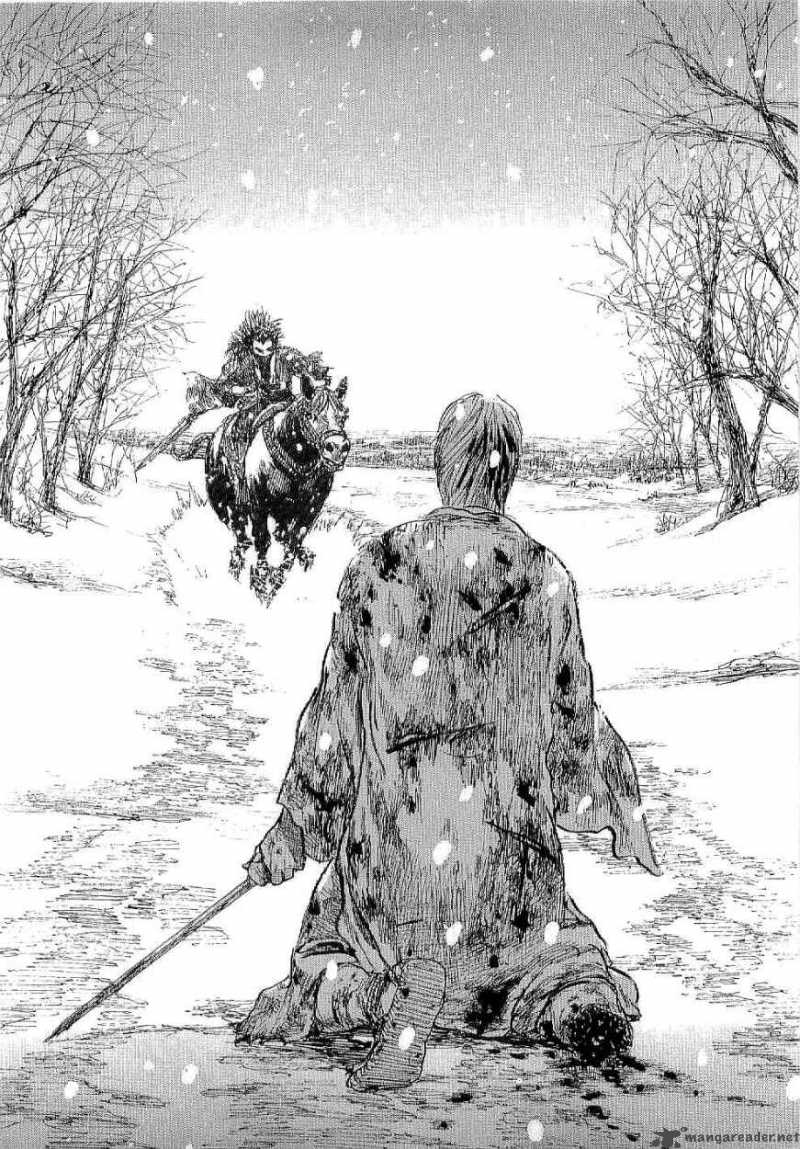 Blade of the Immortal 26 Blizzard review