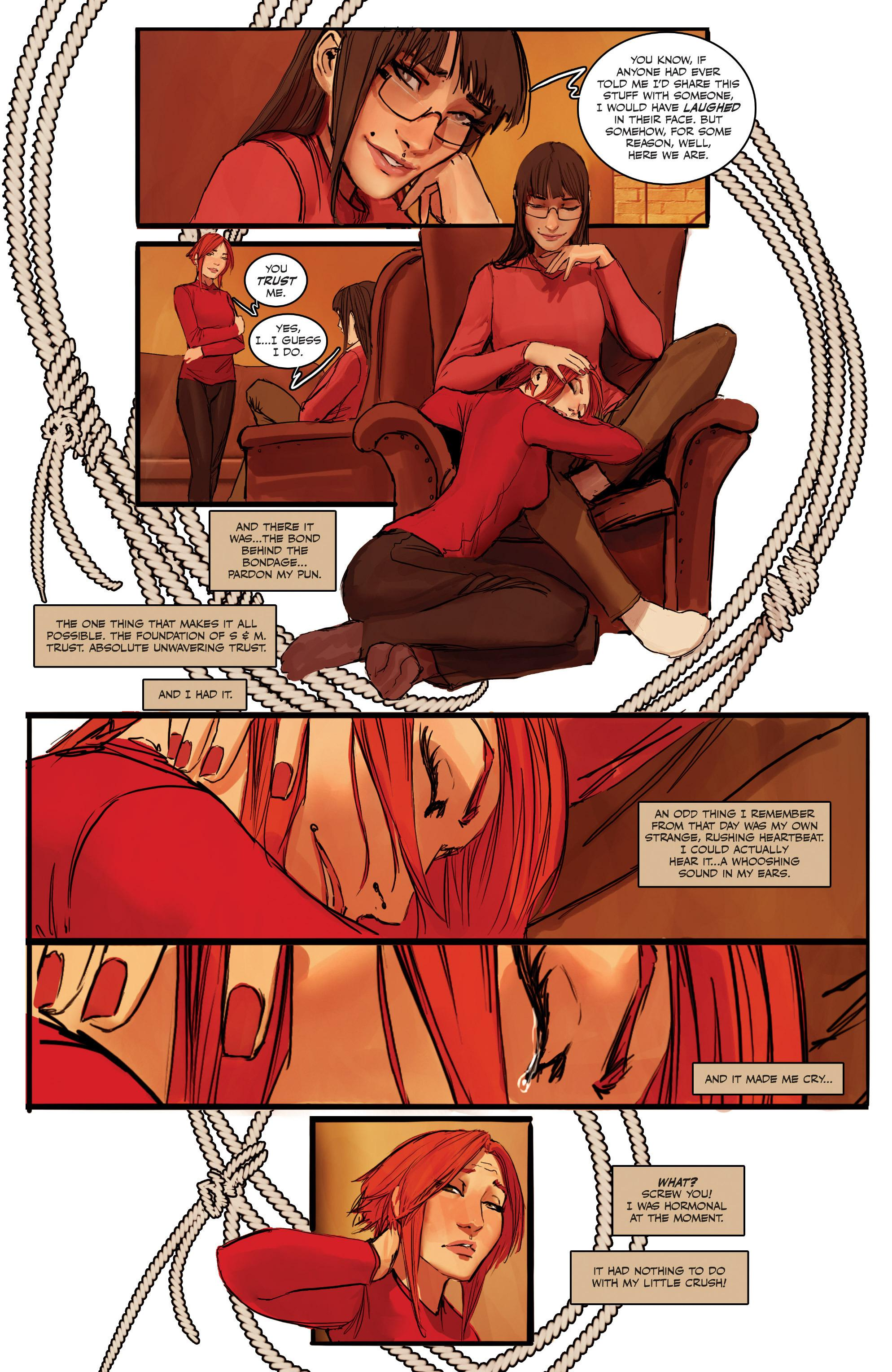 Sunstone Volume 2 review