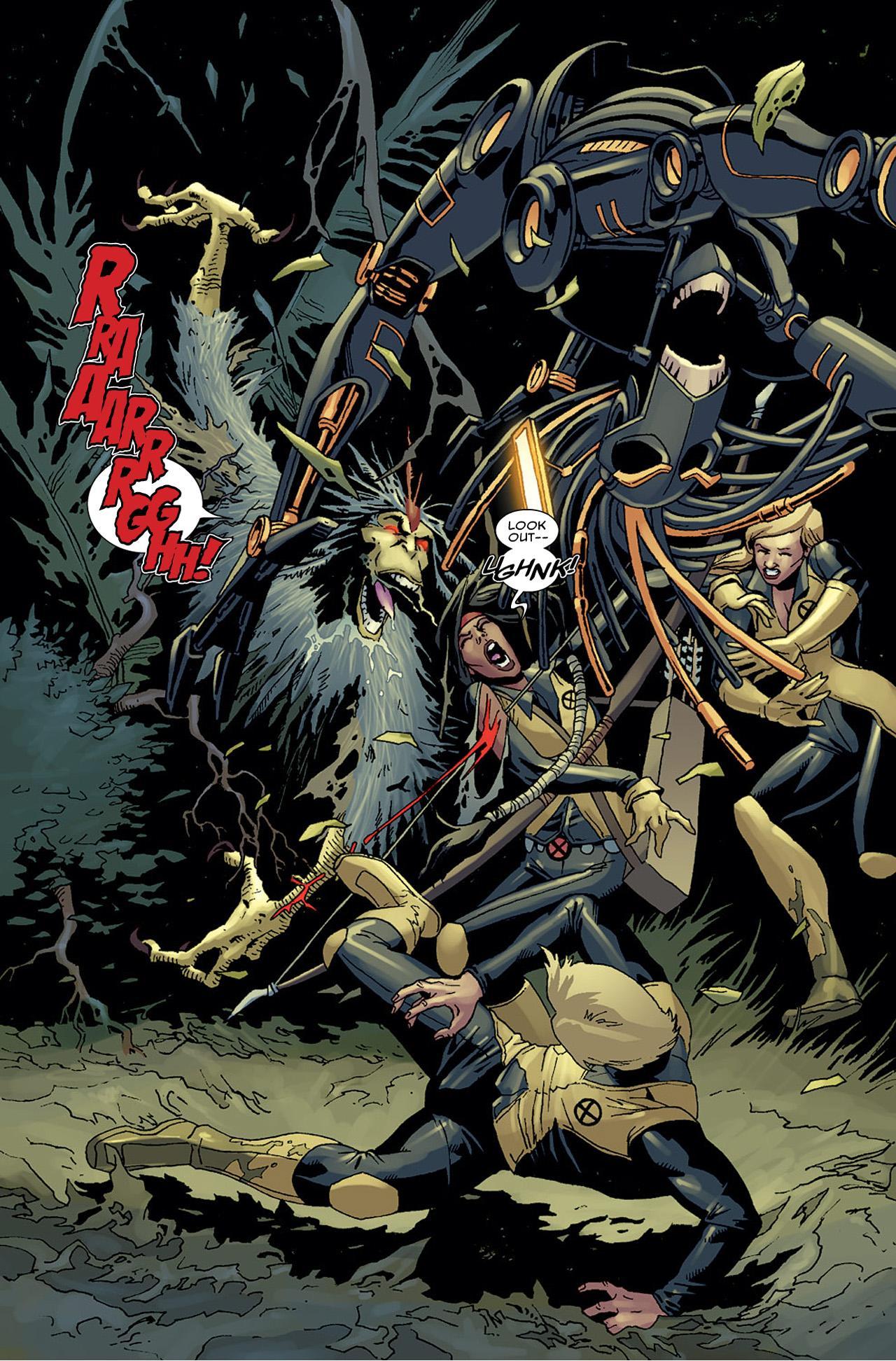 New Mutants Deanimator review