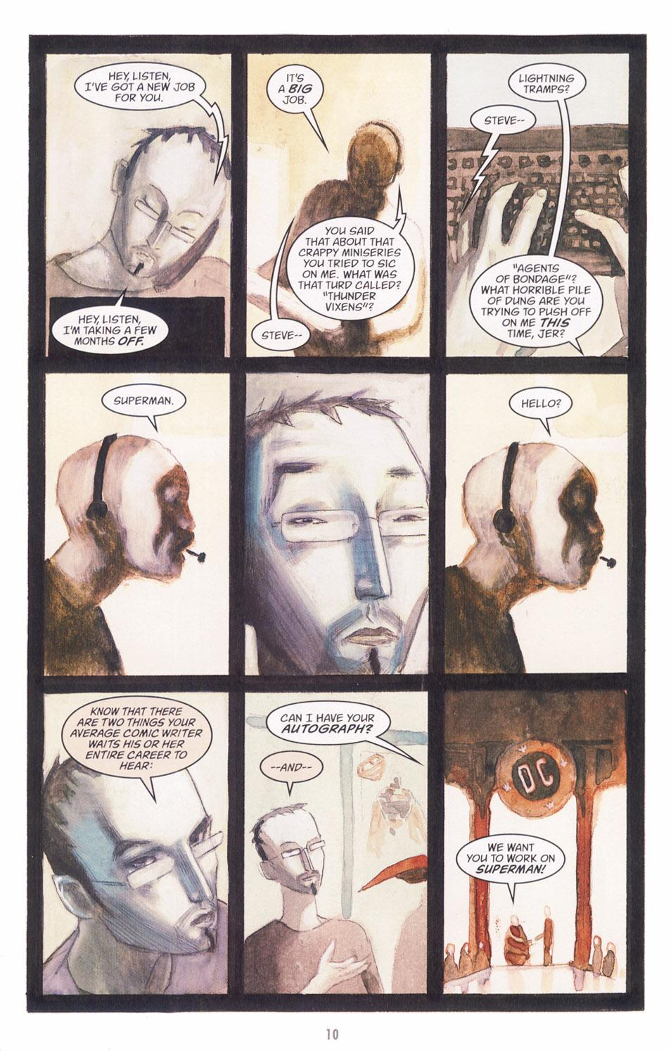 It's a Bird graphic novel review
