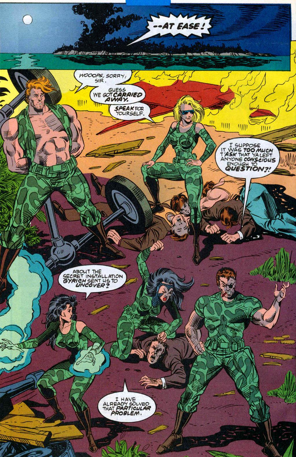 S.H.I.E.L.D. Hydra Reborn review