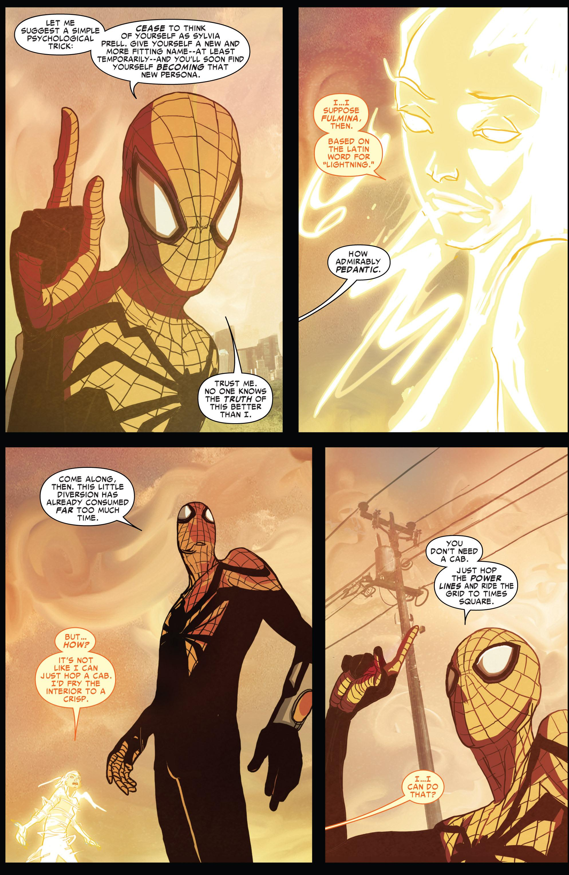 Superior Spider-Man Team-Up - Versus review