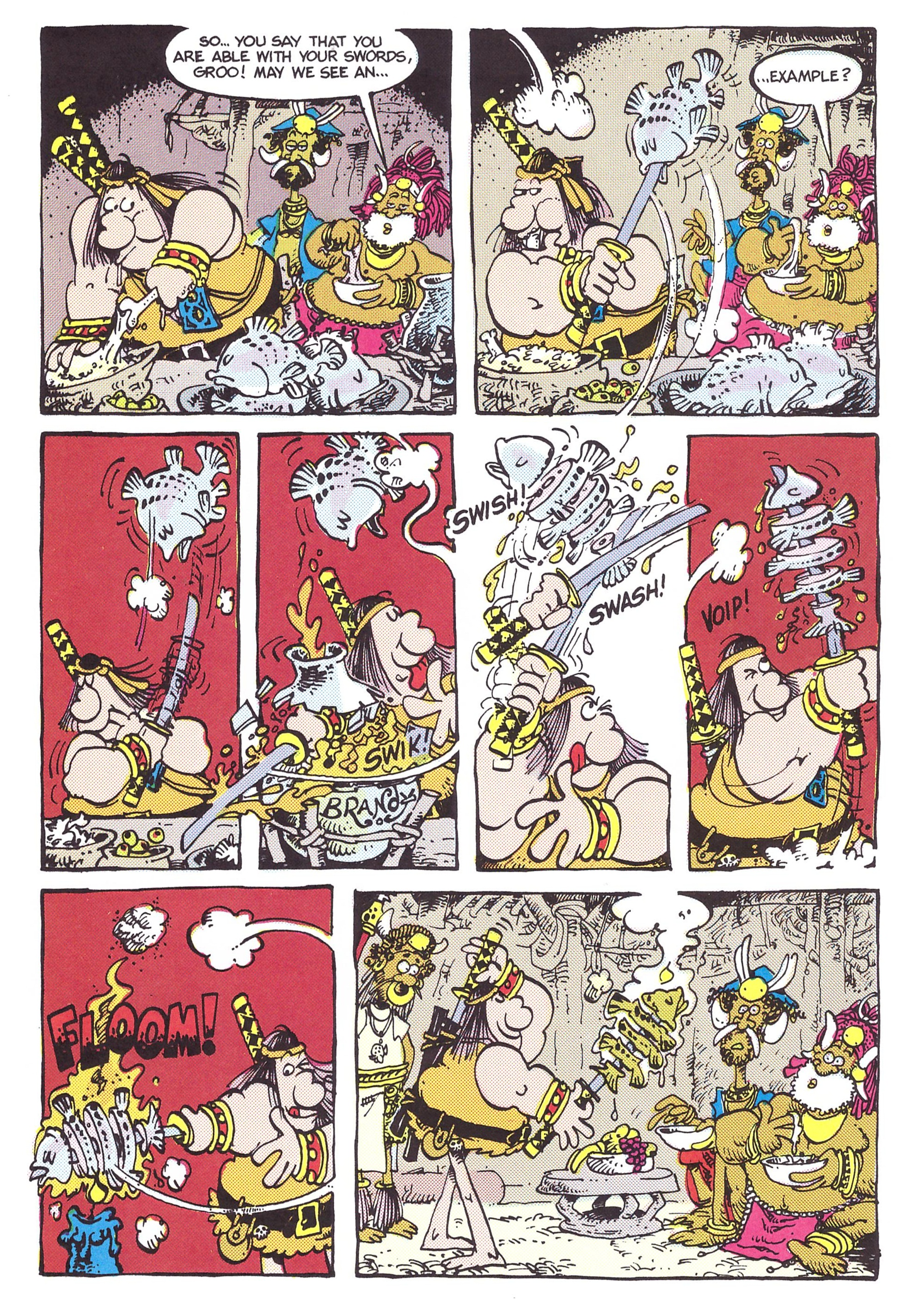 The Groo Expose review