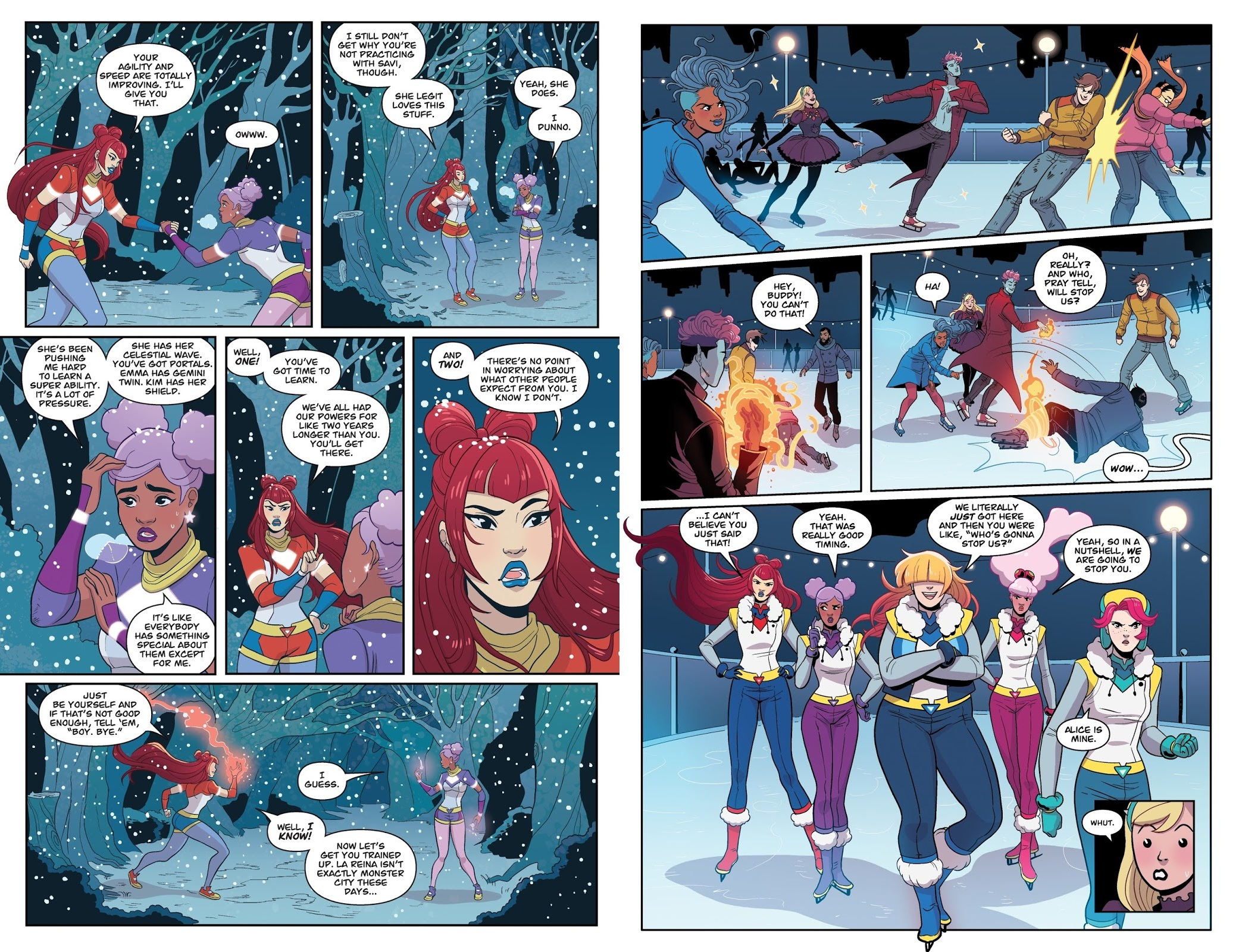 Zodiac Starforce Cries of the Fire Prince review