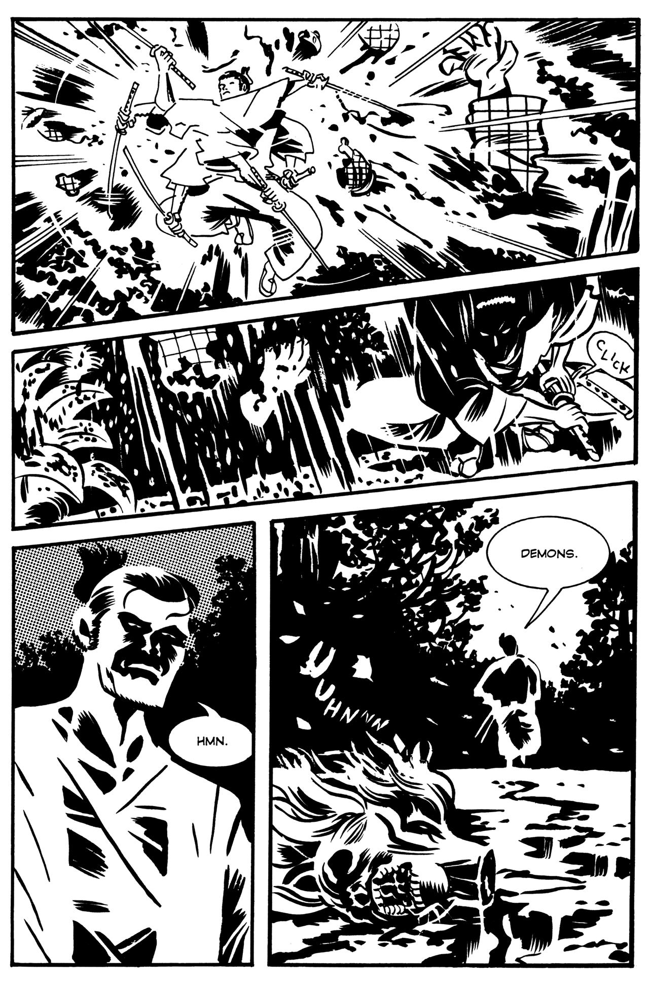 Zombee graphic novel review