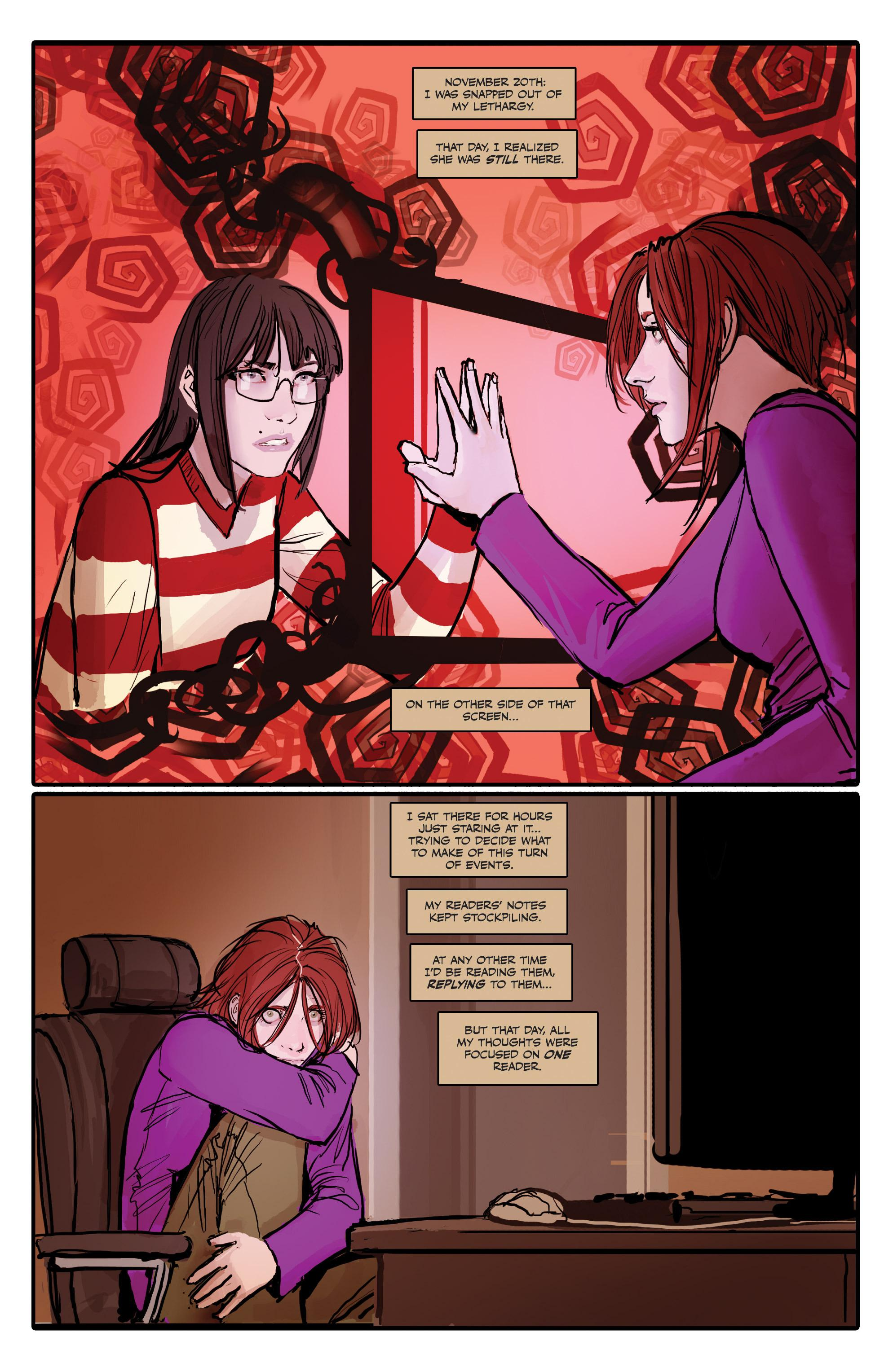 Sunstone Volume 5 review
