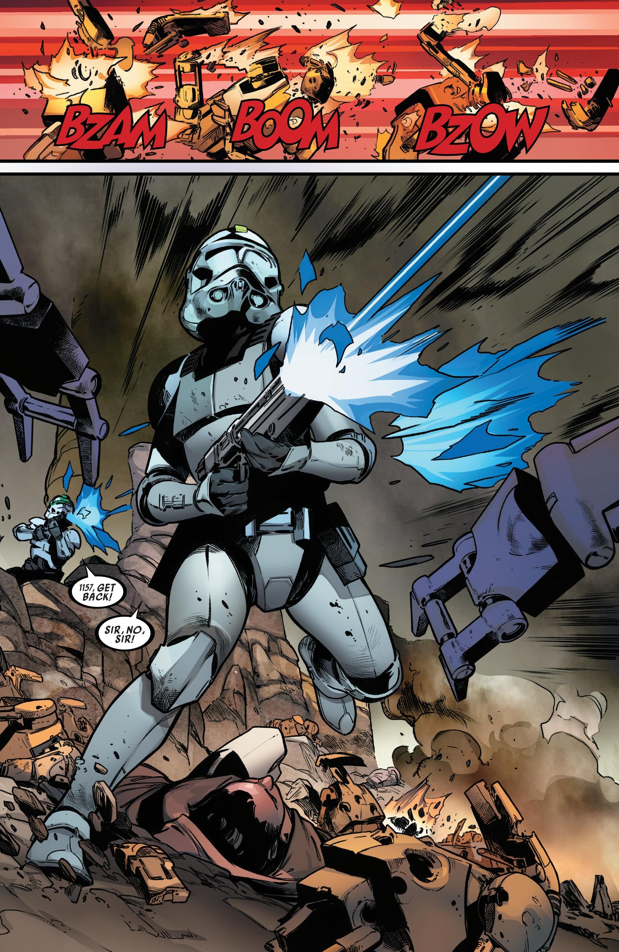 Star Wars Kanan Omnibus review