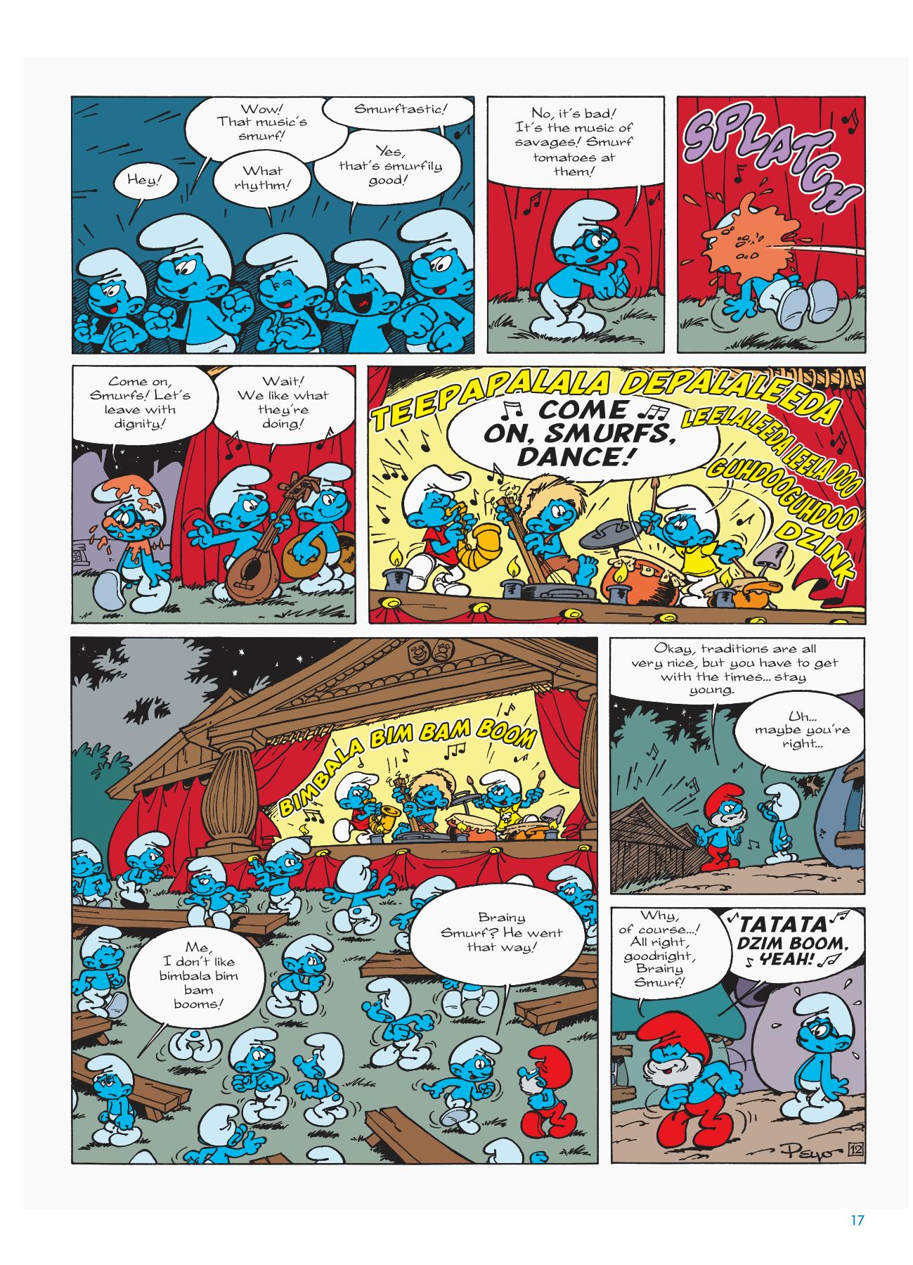 The Smurflings review