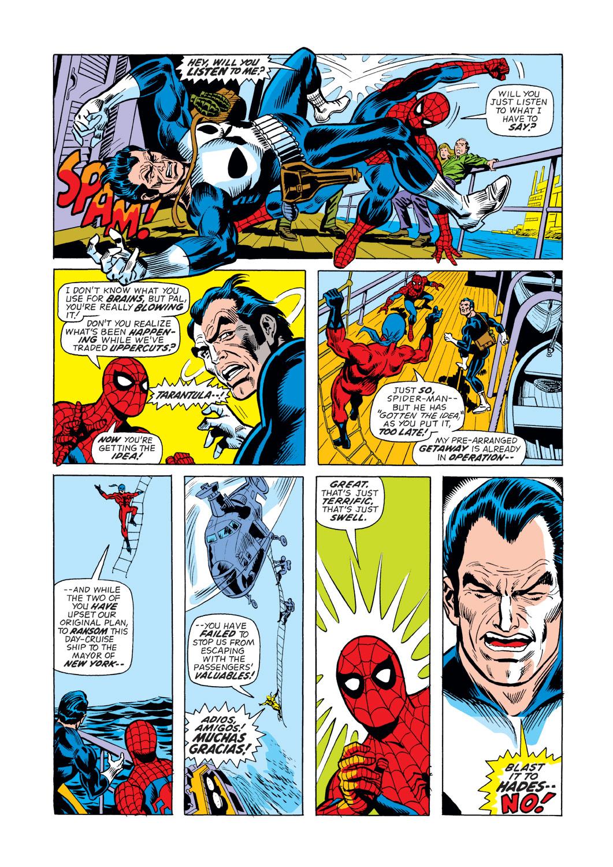 Marvel Masterworks Spider-Man Vol 13 int