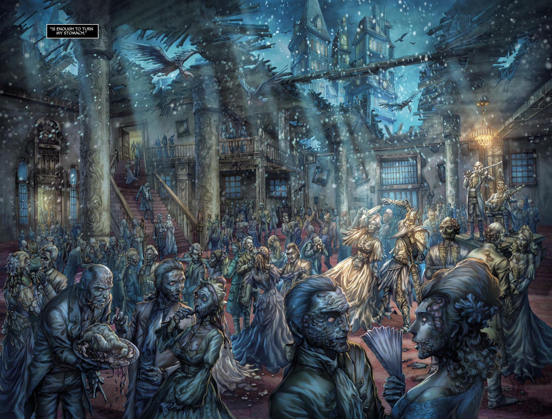 Dark Souls Omnibus review