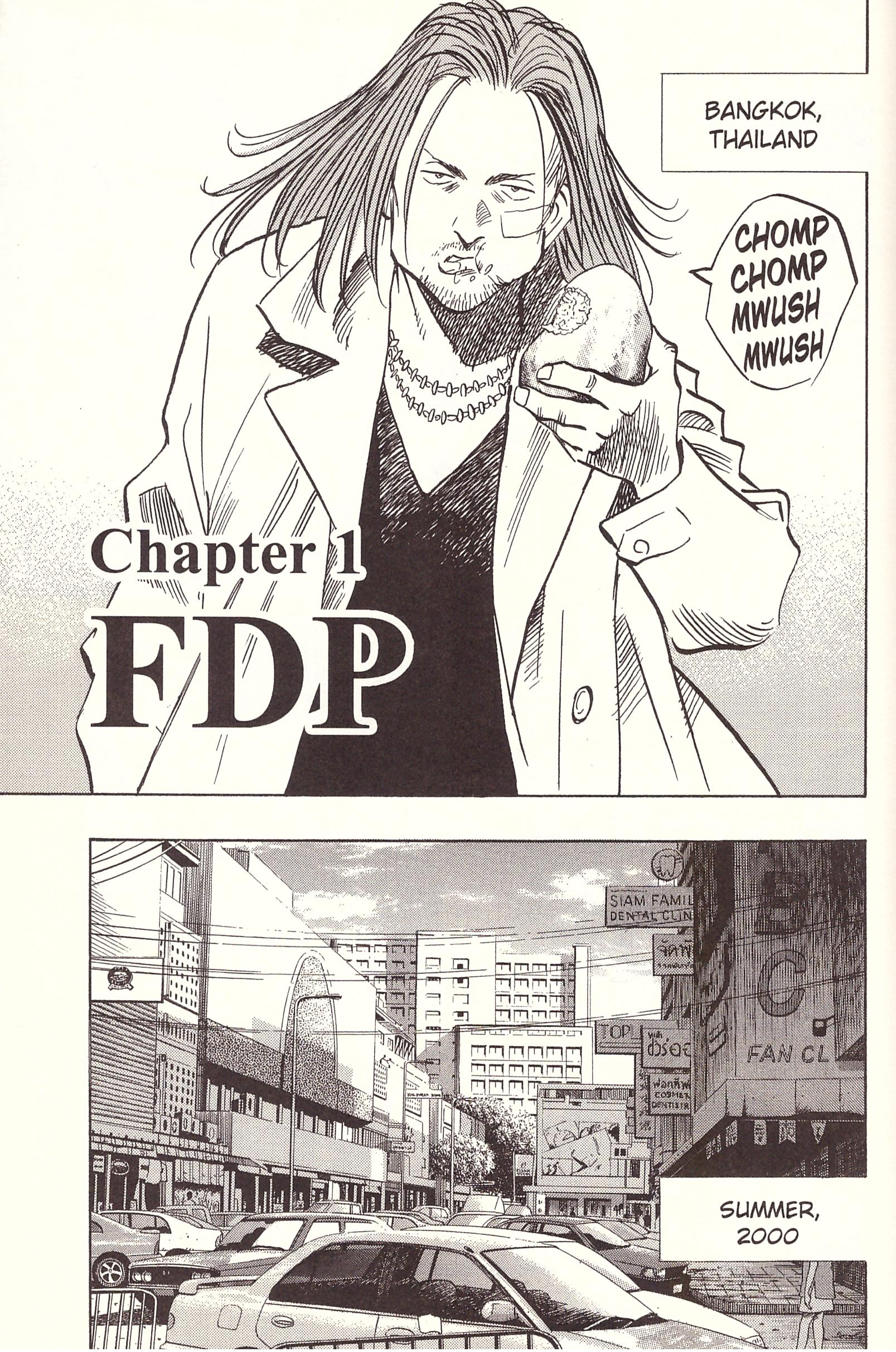 20th Century Boys 04 review
