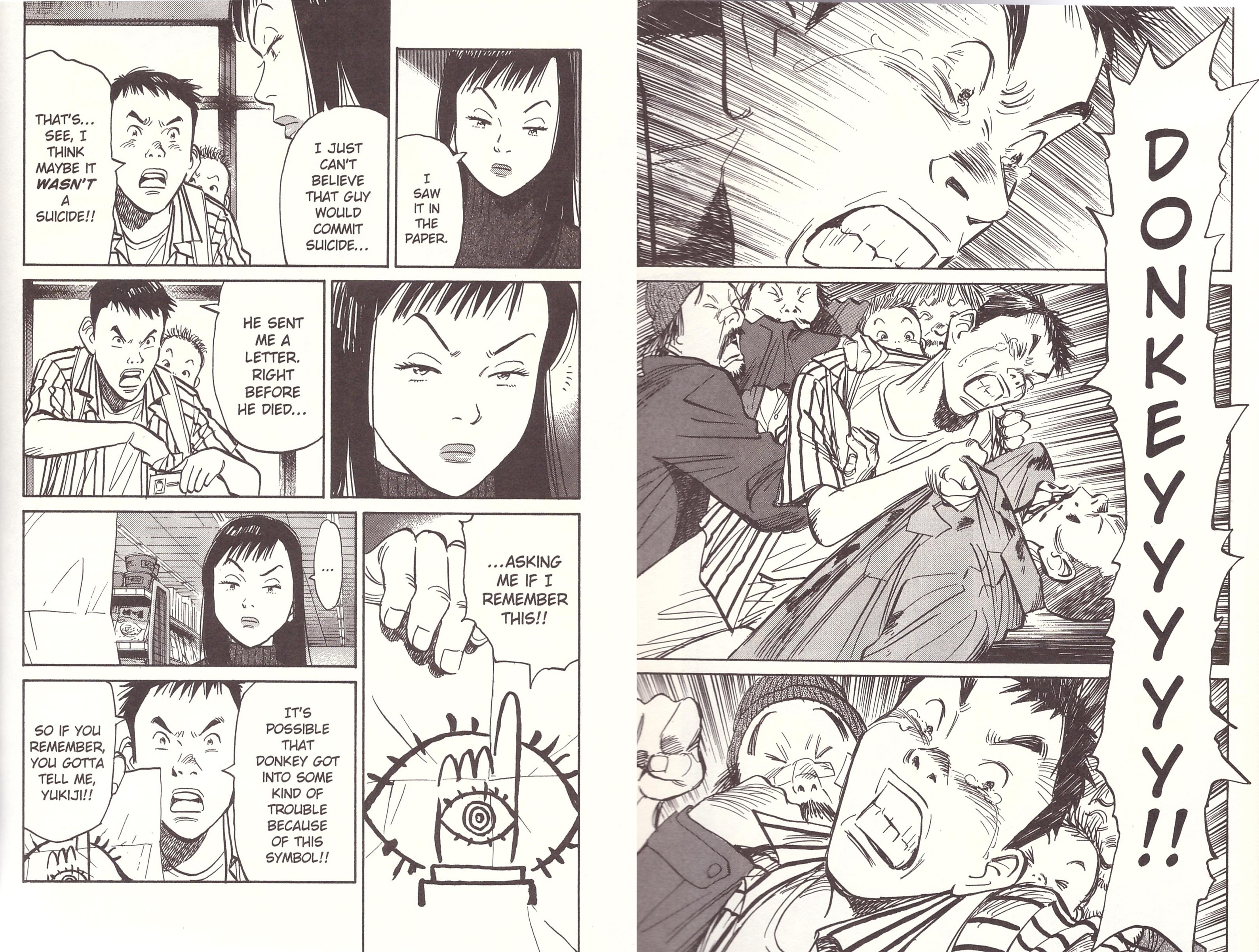 20th Century Boys 02 review