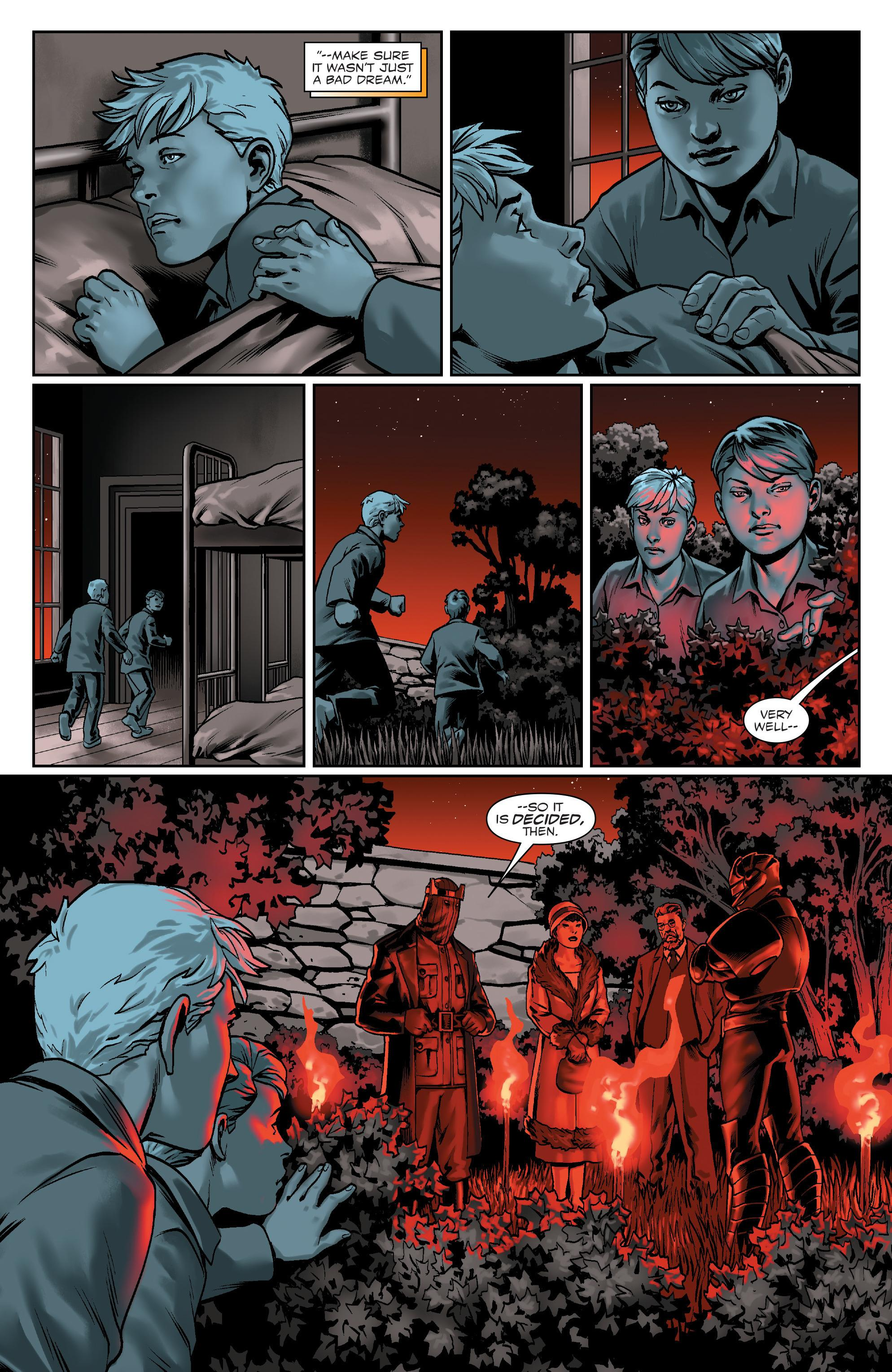 Steve Rogers Captain America the Trial of Maria Hill review