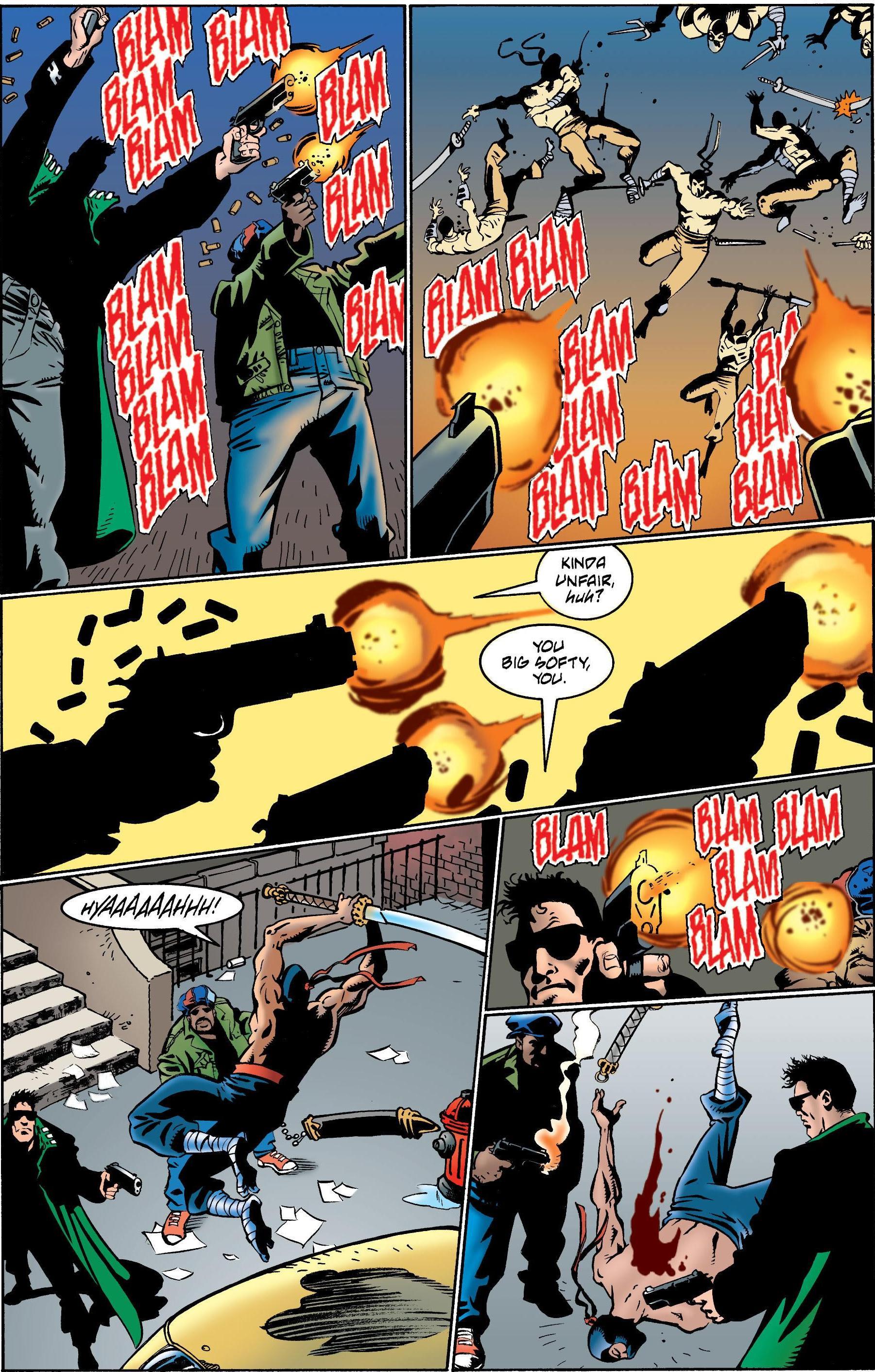 Hitman 2 Ten Thousand Bullets Review