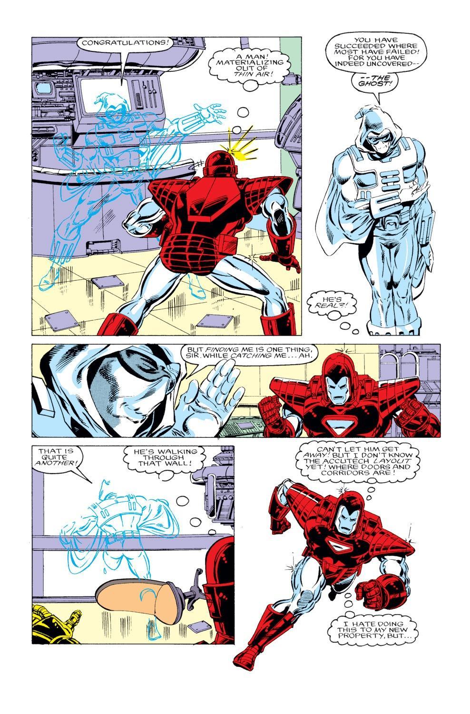 Iron Man Armor Wars Prologue review
