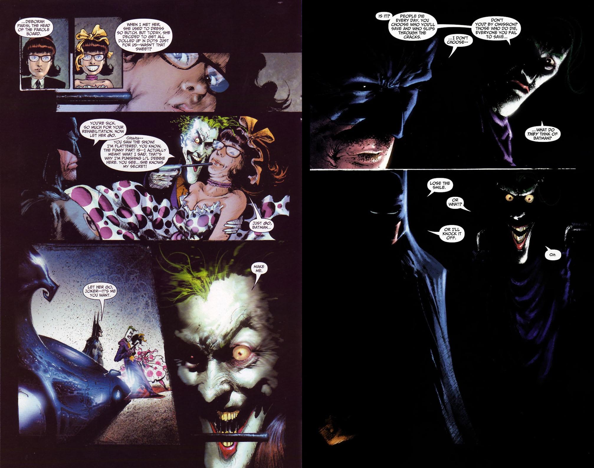 Batman Secrets review
