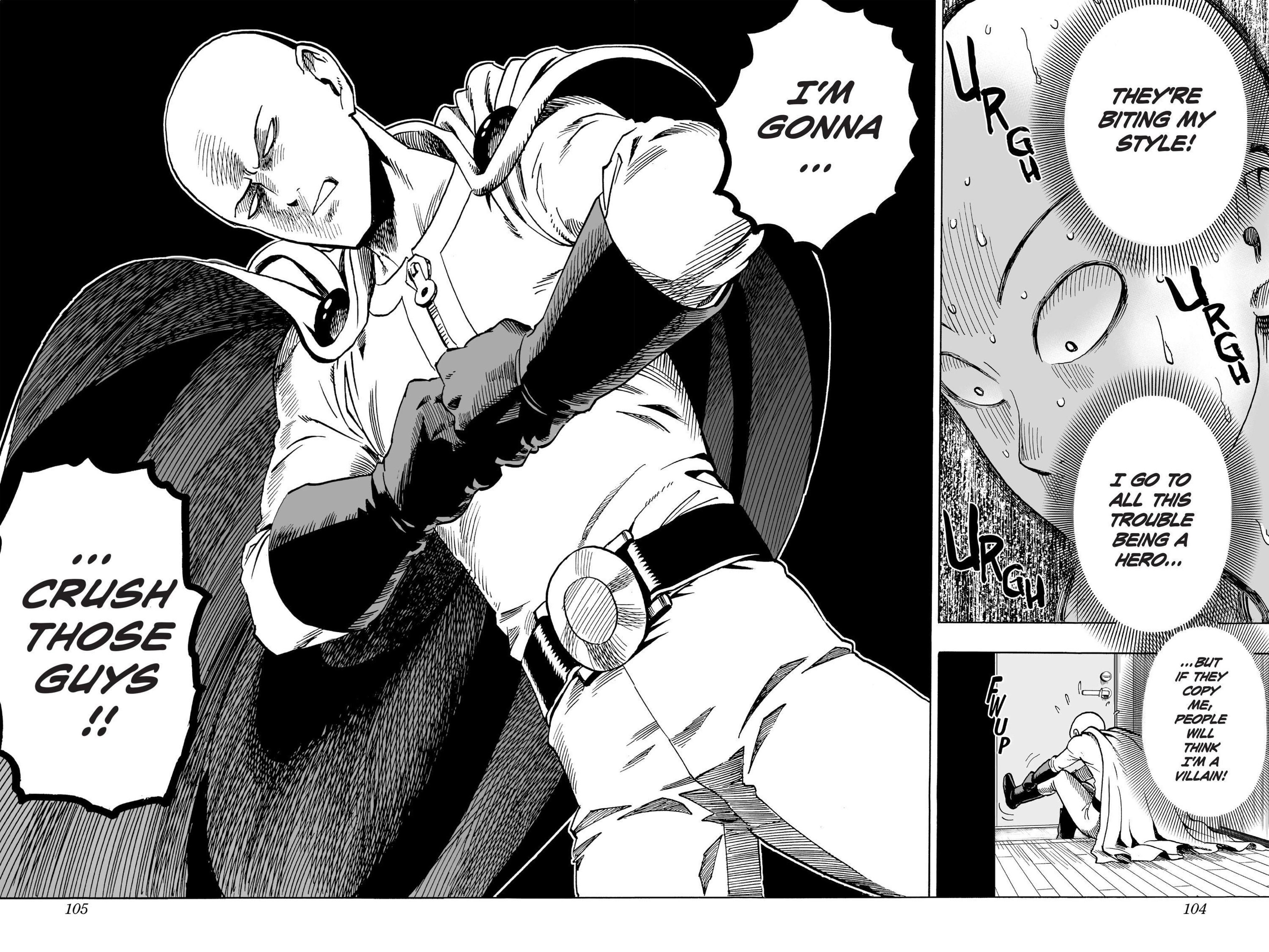 One-Punch Man 02 review