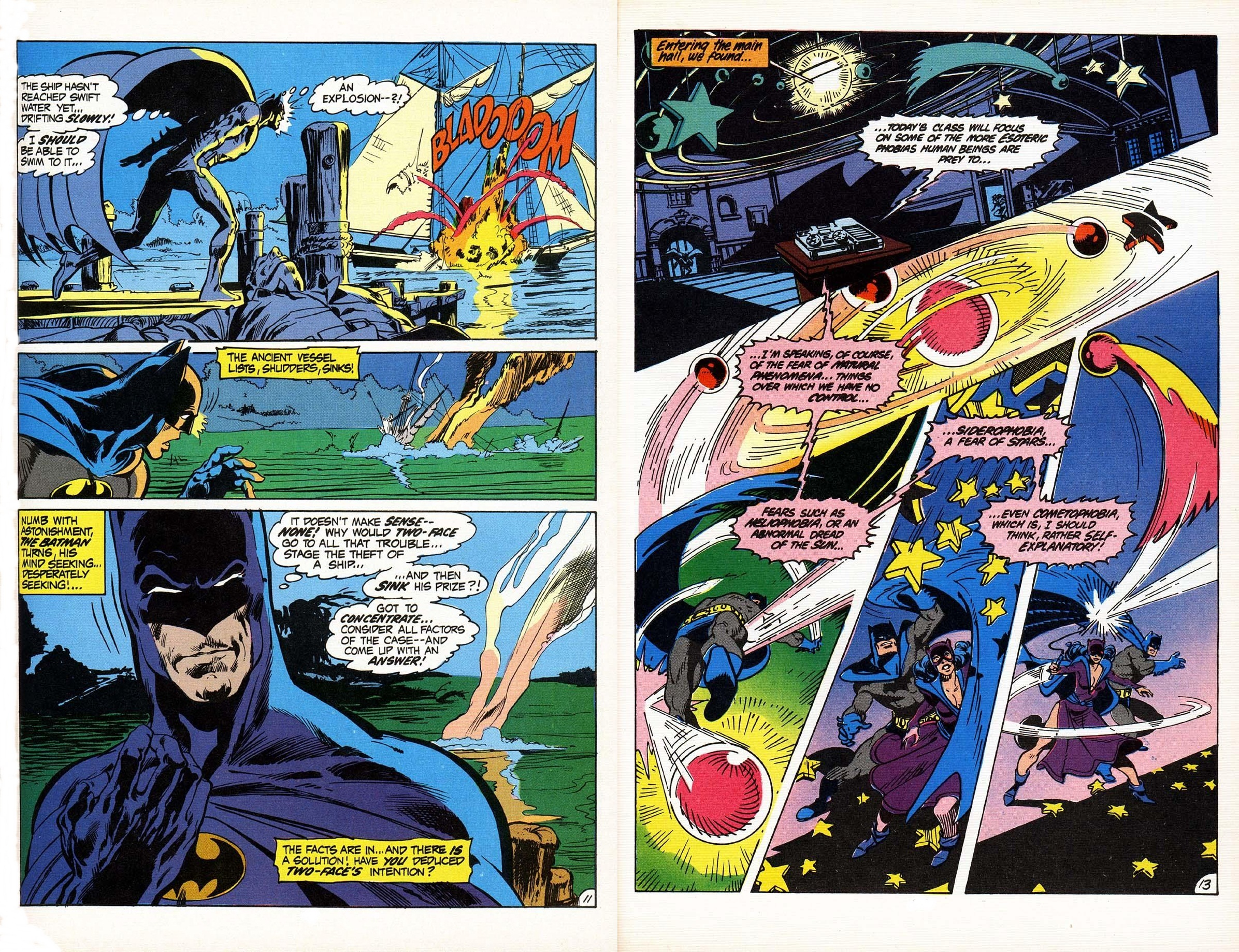 The Greatest Batman Stories Ever Told review