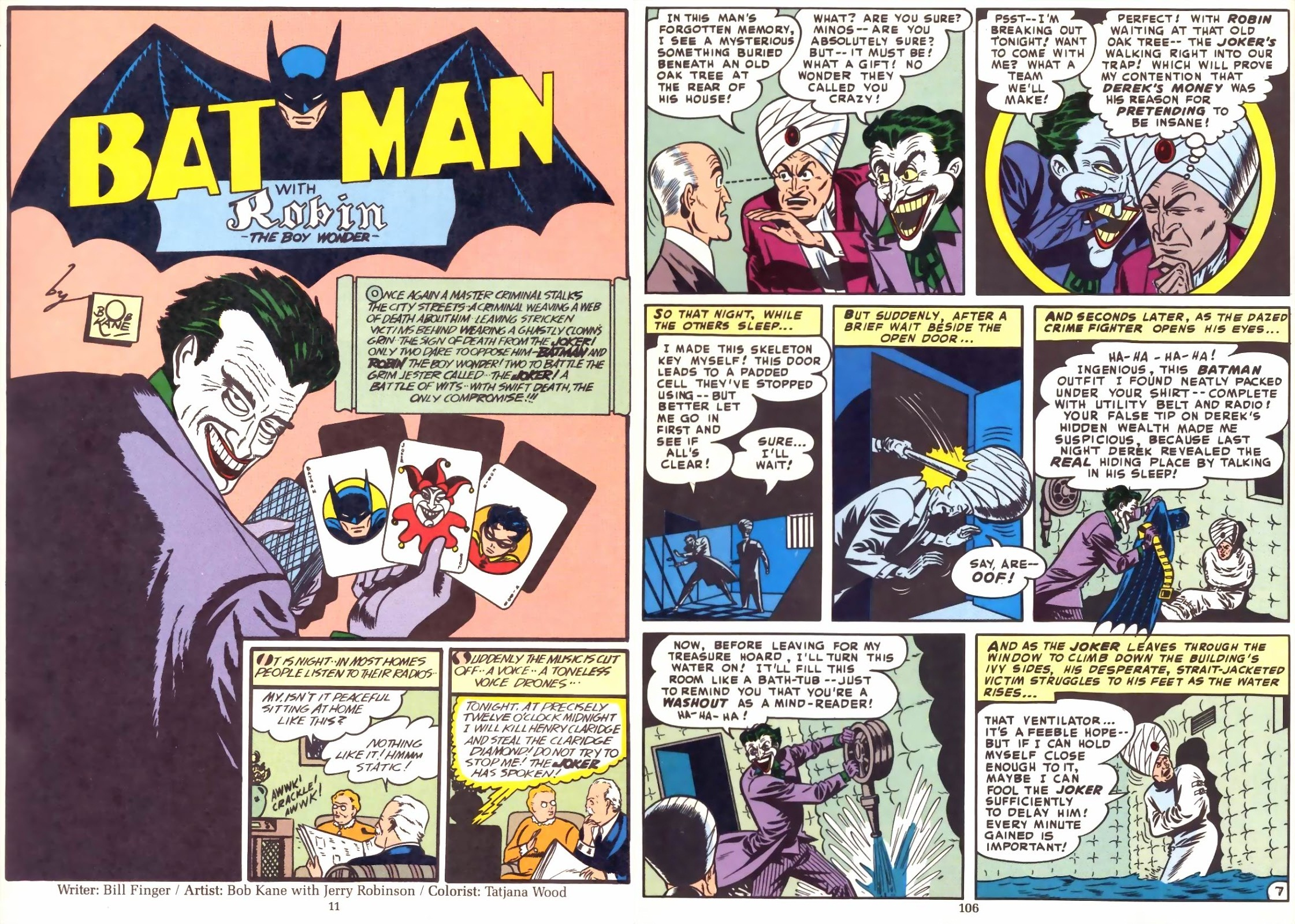 The Greatest Joker Stories Ever Told review