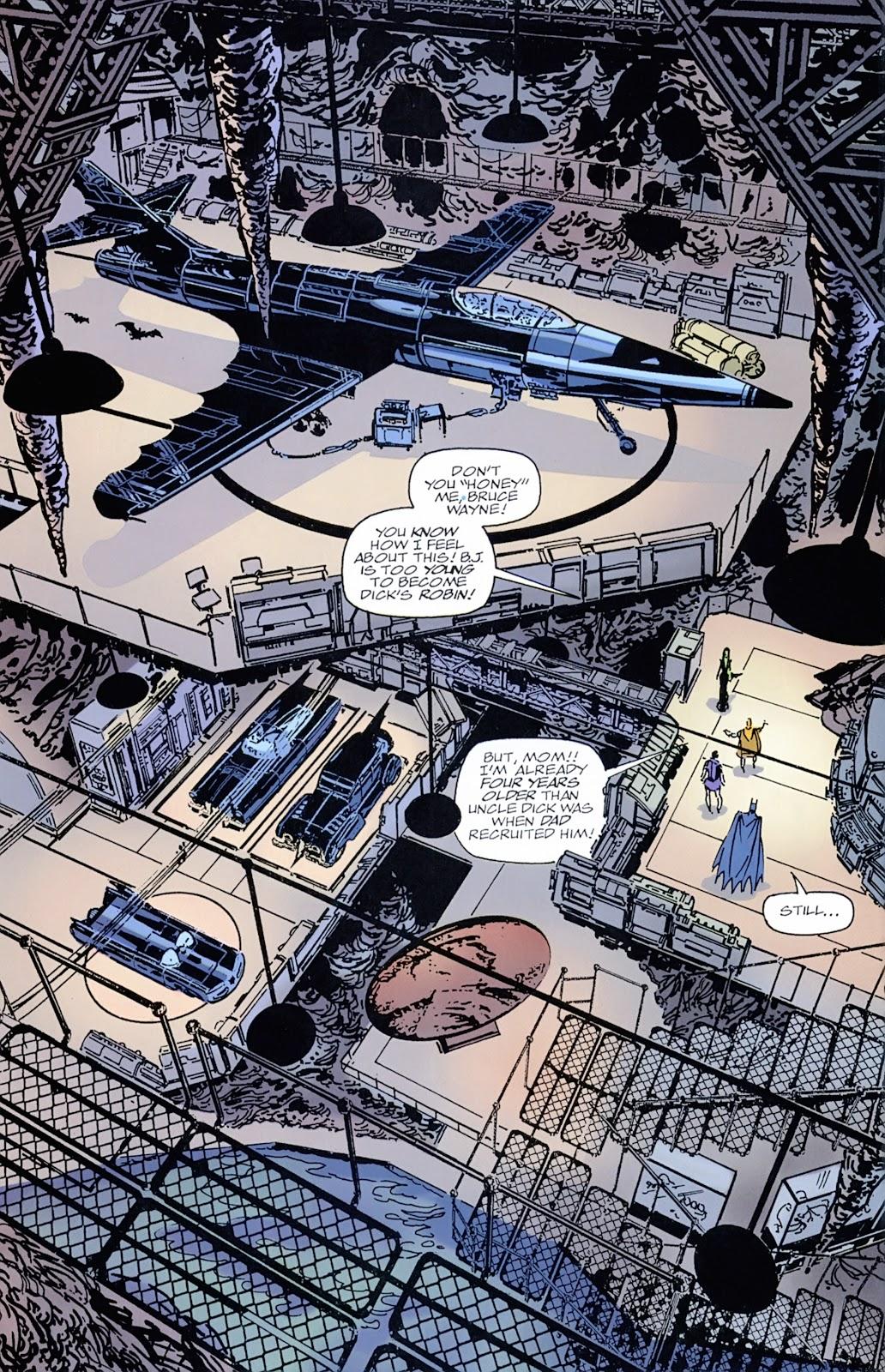 Superman & Batman Generations2 review