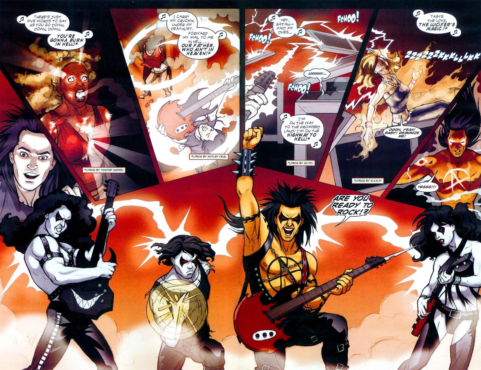 Hack/Slash Omnibus Volume 2 review