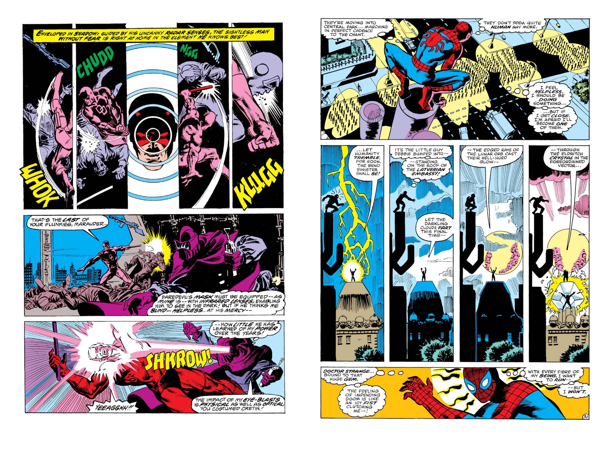 The Complete Frank Miller Spider-Man review
