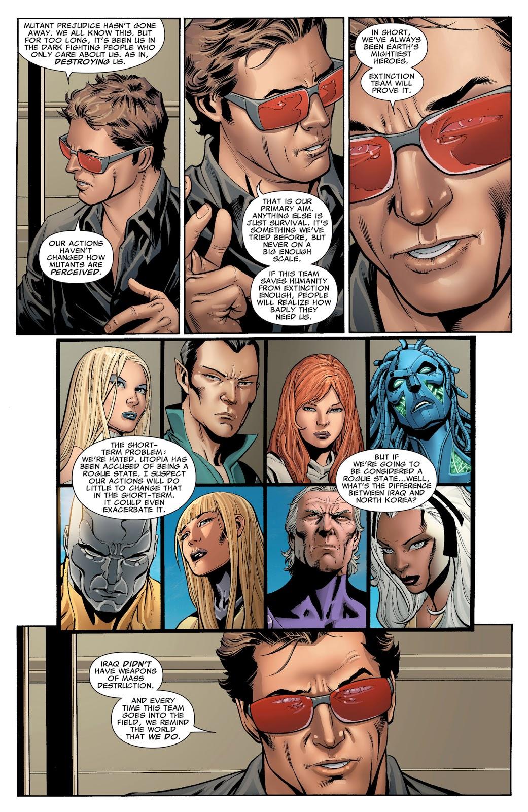 Uncanny X-Men Vol. 1 review