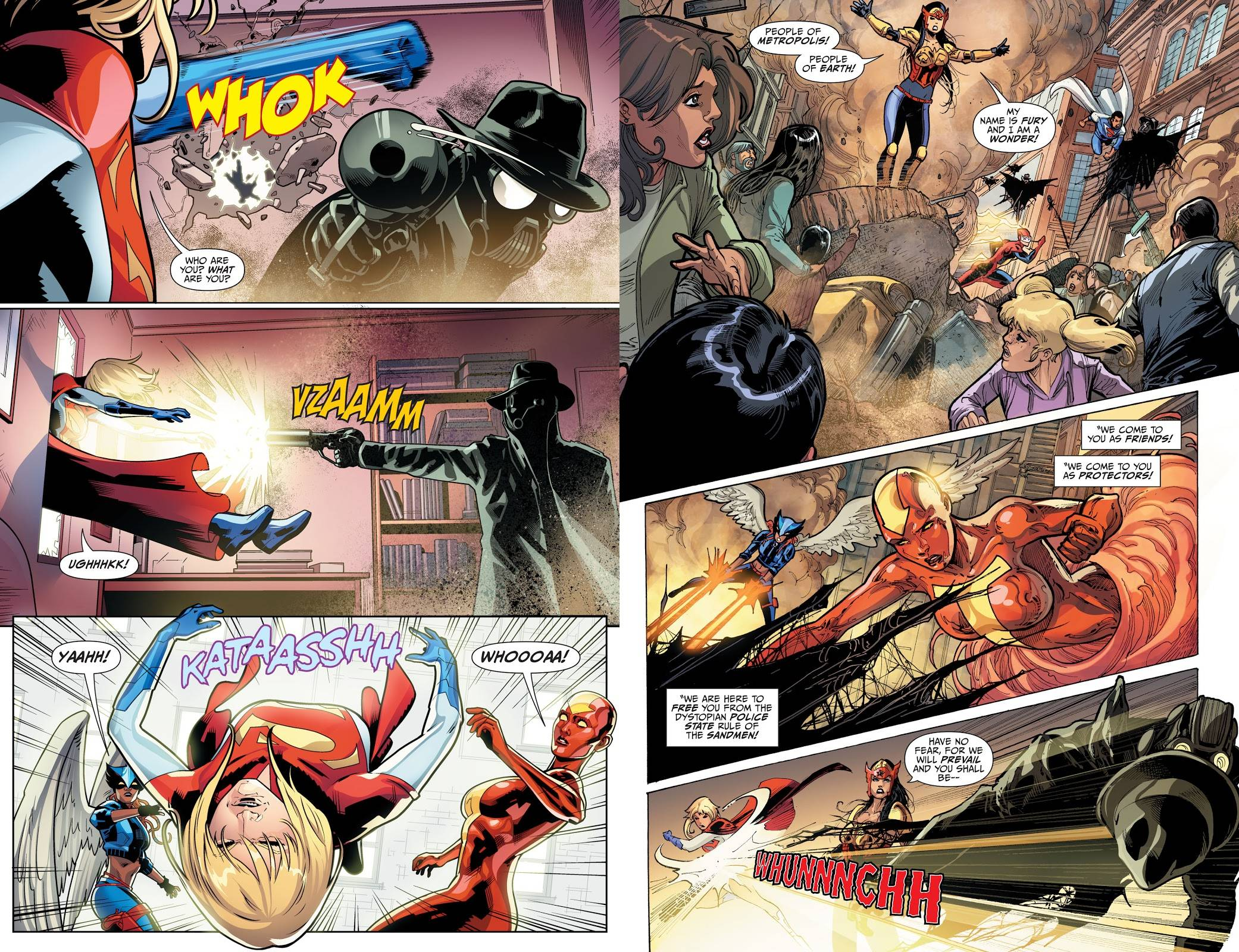 Earth 2 Society V4 Life After Death review
