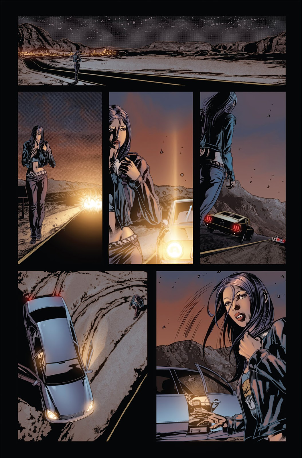 X-23 The Killing Dream review