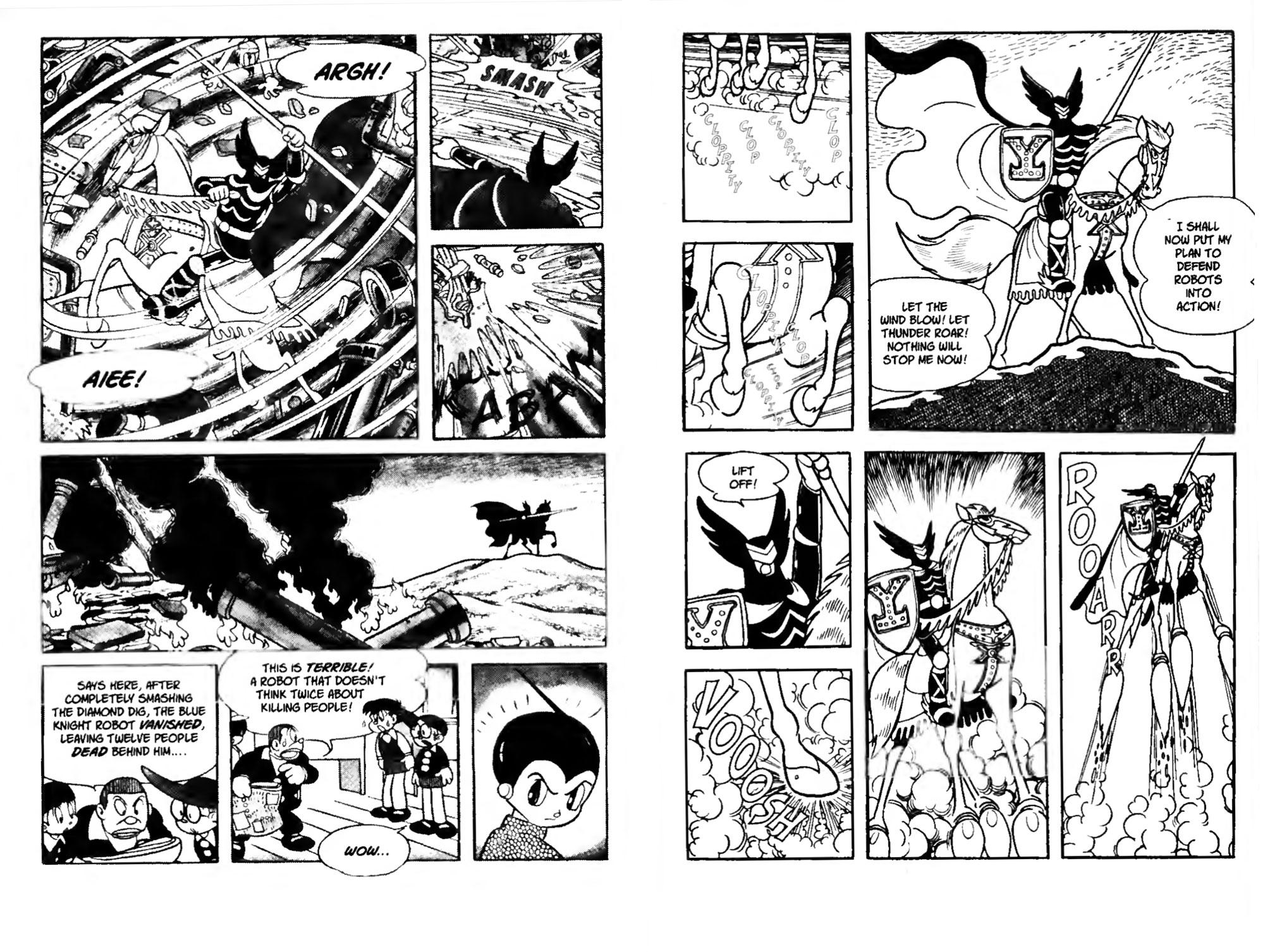 Astro Boy 19 review