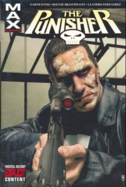 The Punisher Max Volume Two