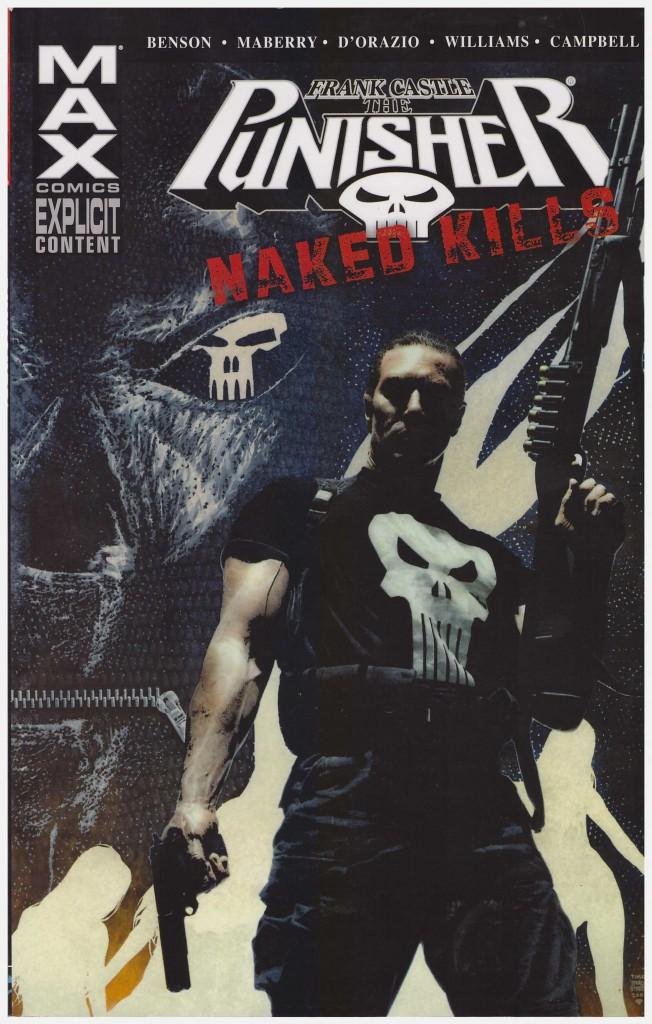 The Punisher: Naked Kills
