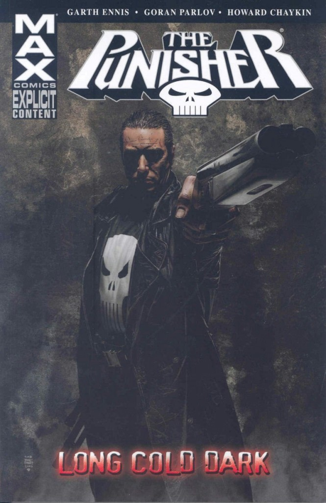 The Punisher: Long Cold Dark
