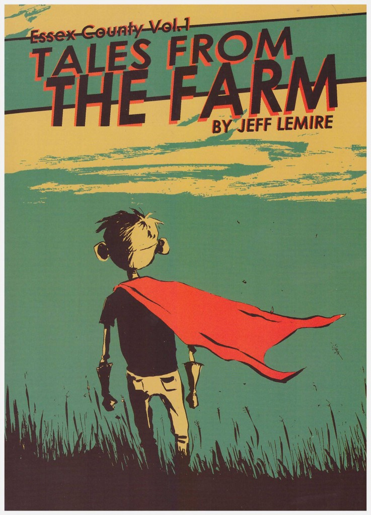 Tales from the Farm