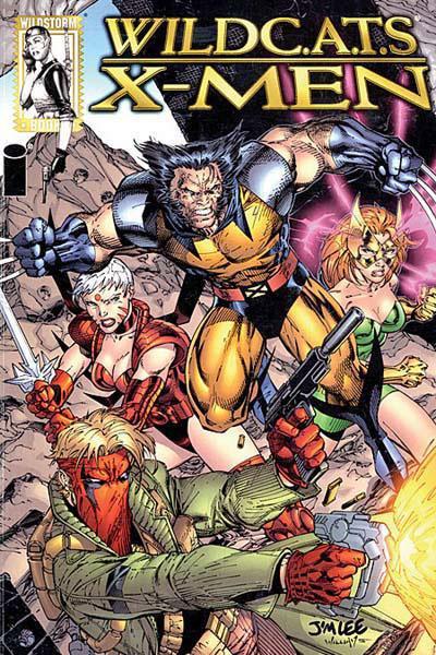 WildC.A.T.S/X-Men