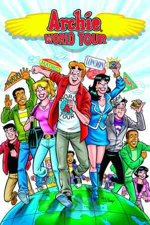 Archie World Tour
