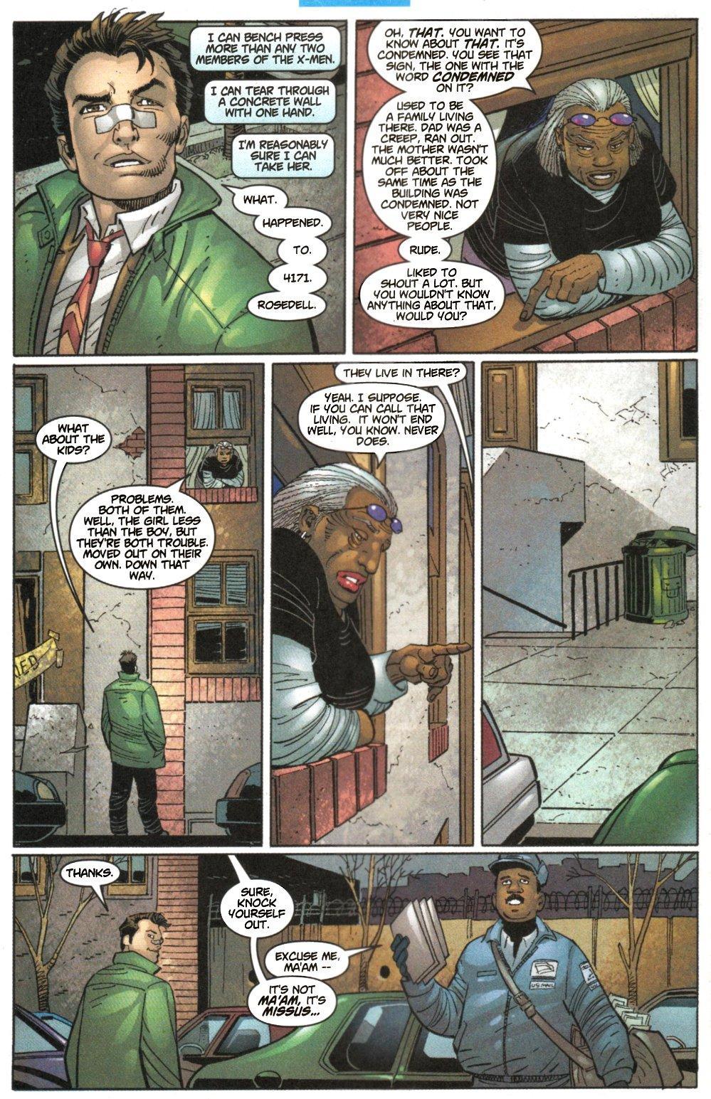 Amazing Spider-Man Revelations