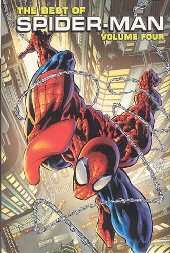 The Best of Spider-Man Volume Four