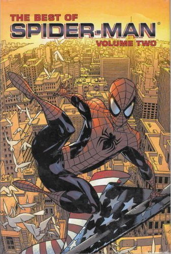 The Best of Spider-Man Volume Two