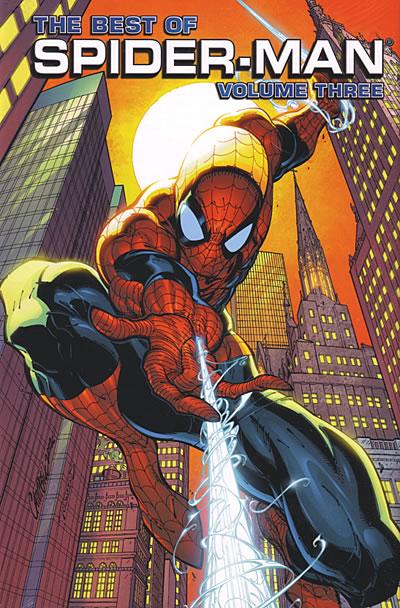 The Best of Spider-Man Volume Three