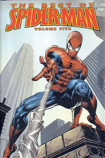 The Best of Spider-Man Volume Five