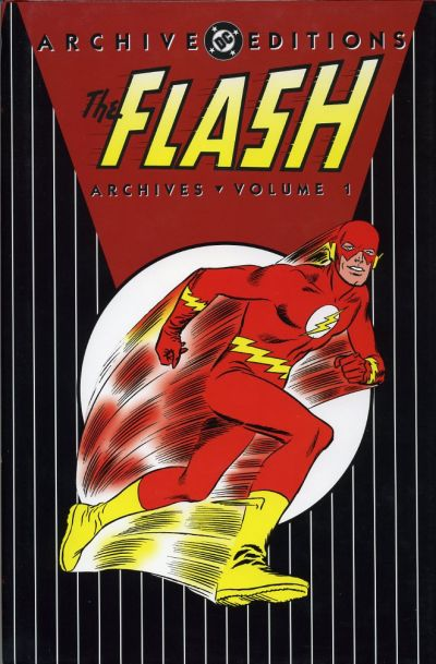 The Flash Archives Volume 1