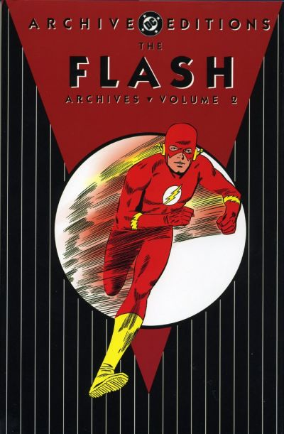 The Flash Archives Volume 2